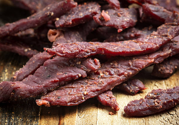 A Guide On How To Purchase Beef Jerky